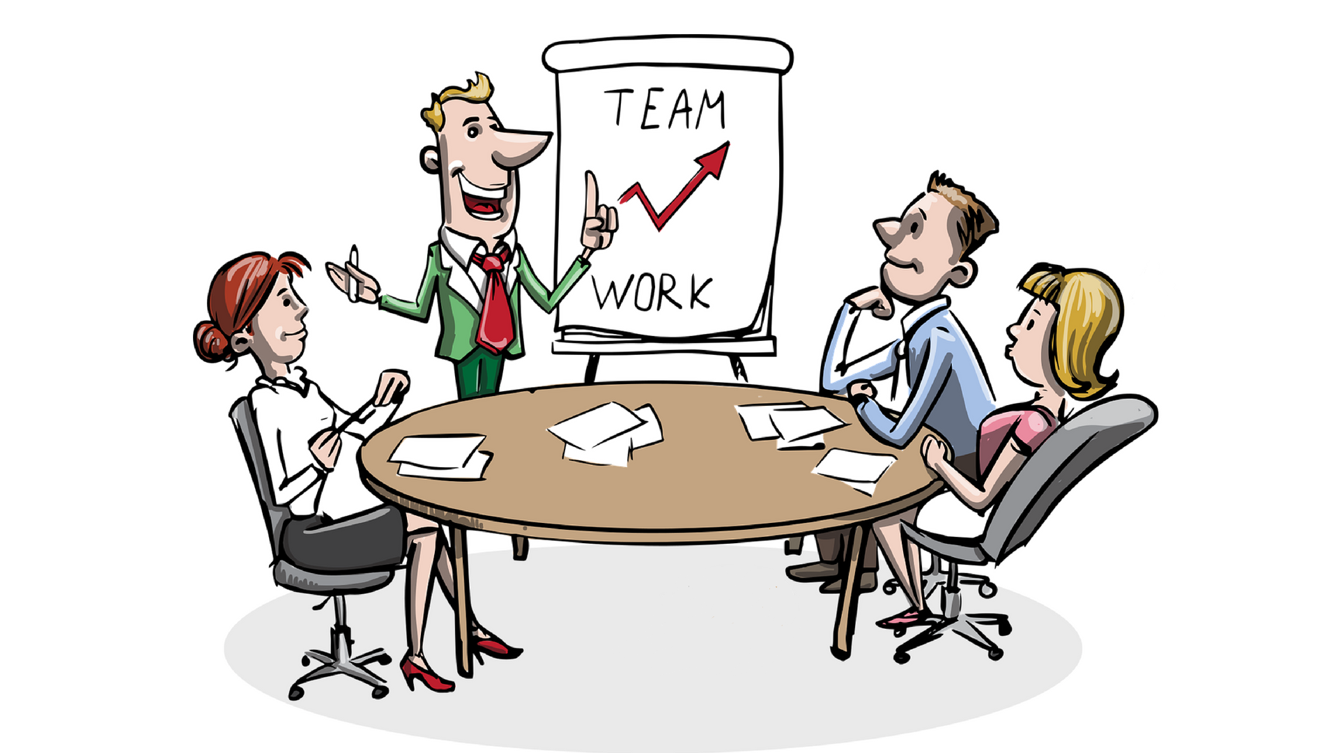 Project workload: how to plan it to the best
