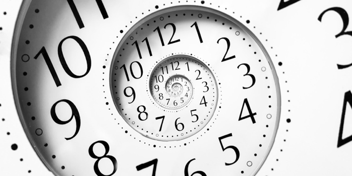 A matter of time: Time tracking in a serious way